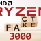 AMD Ryzen 3000 Series CPUs: Rumors, Release Date, All We Know